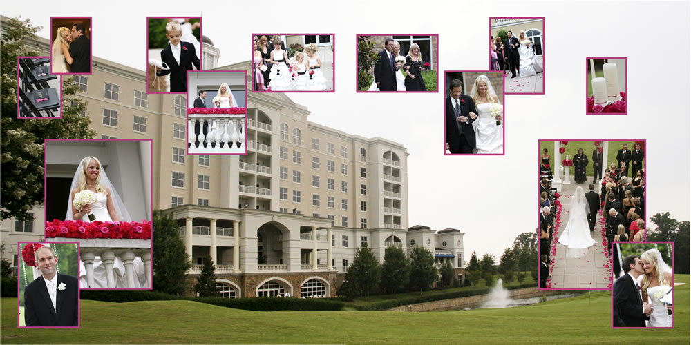 Ballantyne Resort Hotel