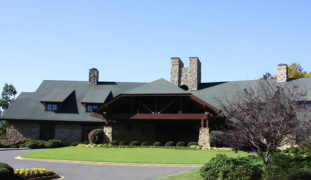 Firethorne Country Club