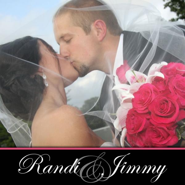 Randi & Jimmy Storybook